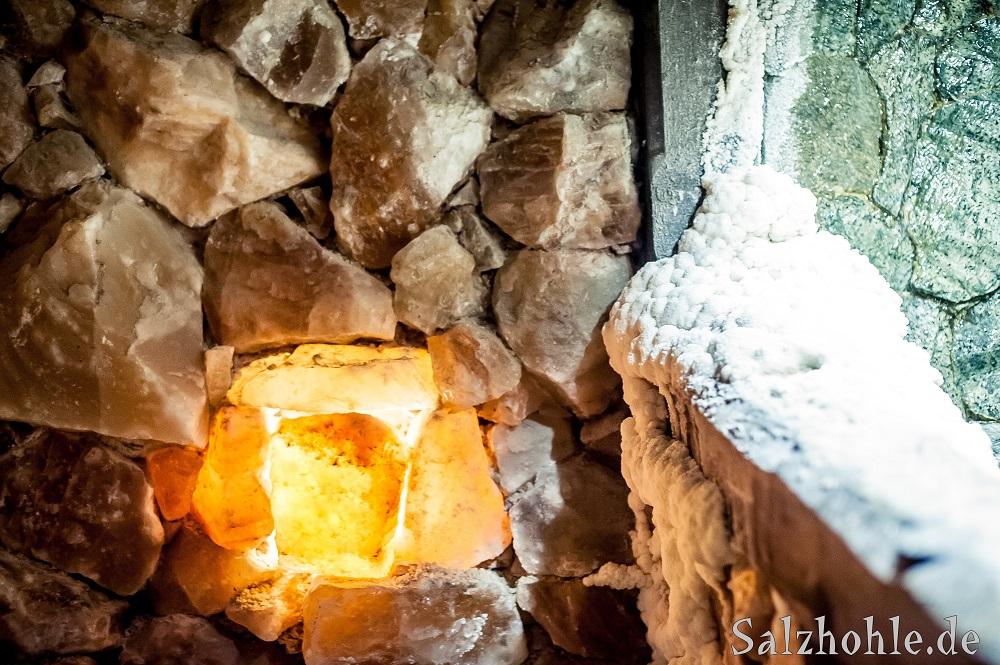 Über Salzhöhlen - Salz-grotten.de - Portal über Salzgrotten.